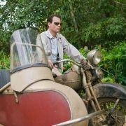 Johnny Depp - galeria zdjęć - Zdjęcie nr. 6 z filmu: Dziennik zakrapiany rumem