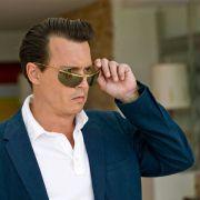Johnny Depp - galeria zdjęć - Zdjęcie nr. 1 z filmu: Dziennik zakrapiany rumem