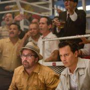 Johnny Depp - galeria zdjęć - Zdjęcie nr. 18 z filmu: Dziennik zakrapiany rumem