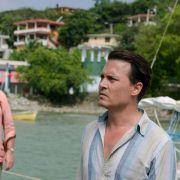 Johnny Depp - galeria zdjęć - Zdjęcie nr. 14 z filmu: Dziennik zakrapiany rumem