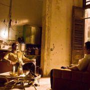 Johnny Depp - galeria zdjęć - Zdjęcie nr. 13 z filmu: Dziennik zakrapiany rumem