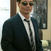 Johnny Depp - galeria zdjęć - Zdjęcie nr. 3 z filmu: Dziennik zakrapiany rumem