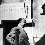 Alfred Hitchcock - galeria zdjęć - Zdjęcie nr. 1 z filmu: Trema