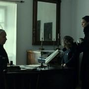 Bérénice Bejo - galeria zdjęć - Zdjęcie nr. 5 z filmu: Dzieciństwo wodza