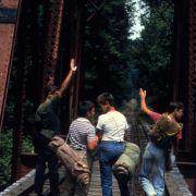River Phoenix - galeria zdjęć - Zdjęcie nr. 10 z filmu: Stań przy mnie