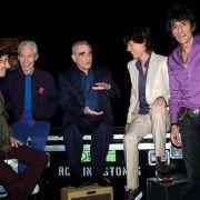 Martin Scorsese - galeria zdjęć - Zdjęcie nr. 8 z filmu: Rolling Stones w blasku świateł