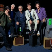 Martin Scorsese - galeria zdjęć - Zdjęcie nr. 6 z filmu: Rolling Stones w blasku świateł