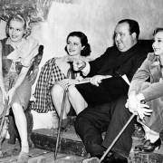 Alfred Hitchcock - galeria zdjęć - Zdjęcie nr. 4 z filmu: Starsza pani znika