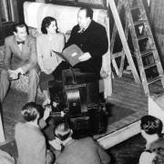 Alfred Hitchcock - galeria zdjęć - Zdjęcie nr. 3 z filmu: Starsza pani znika