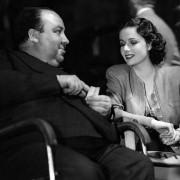 Alfred Hitchcock - galeria zdjęć - Zdjęcie nr. 2 z filmu: Starsza pani znika