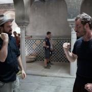 Justin Kurzel - galeria zdjęć - filmweb