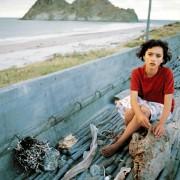 Keisha Castle-Hughes - galeria zdjęć - Zdjęcie nr. 6 z filmu: Jeździec wielorybów
