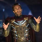 Jake Gyllenhaal - galeria zdjęć - Zdjęcie nr. 1 z filmu: Spider-Man: Daleko od domu