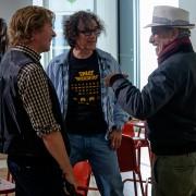 Steven Spielberg - galeria zdjęć - Zdjęcie nr. 4 z filmu: Player One