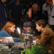 Steven Spielberg - galeria zdjęć - Zdjęcie nr. 3 z filmu: Player One