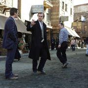 Christian Bale - galeria zdjęć - Zdjęcie nr. 7 z filmu: Prestiż