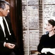 Audrey Hepburn - galeria zdjęć - Zdjęcie nr. 2 z filmu: Szarada