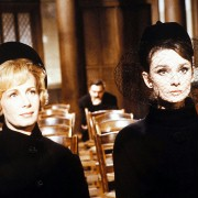 Audrey Hepburn - galeria zdjęć - Zdjęcie nr. 3 z filmu: Szarada