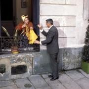 Audrey Hepburn - galeria zdjęć - Zdjęcie nr. 5 z filmu: Szarada