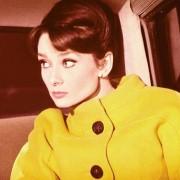Audrey Hepburn - galeria zdjęć - Zdjęcie nr. 6 z filmu: Szarada