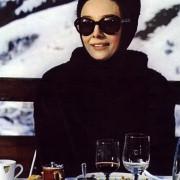 Audrey Hepburn - galeria zdjęć - Zdjęcie nr. 8 z filmu: Szarada