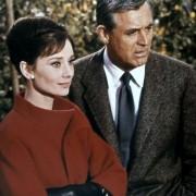 Audrey Hepburn - galeria zdjęć - Zdjęcie nr. 11 z filmu: Szarada