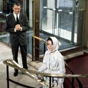 Audrey Hepburn - galeria zdjęć - Zdjęcie nr. 12 z filmu: Szarada