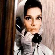 Audrey Hepburn - galeria zdjęć - Zdjęcie nr. 13 z filmu: Szarada