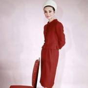 Audrey Hepburn - galeria zdjęć - Zdjęcie nr. 17 z filmu: Szarada