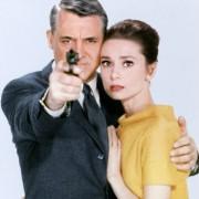 Audrey Hepburn - galeria zdjęć - Zdjęcie nr. 19 z filmu: Szarada