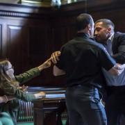 Jake Gyllenhaal - galeria zdjęć - Zdjęcie nr. 24 z filmu: Do utraty sił