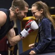 Jake Gyllenhaal - galeria zdjęć - Zdjęcie nr. 23 z filmu: Do utraty sił