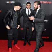 Jake Gyllenhaal - galeria zdjęć - Zdjęcie nr. 16 z filmu: Do utraty sił