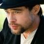Jesse James - Brad Pitt