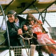 Helena Bonham Carter - galeria zdjęć - Zdjęcie nr. 17 z filmu: Sztuka latania