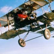 Helena Bonham Carter - galeria zdjęć - Zdjęcie nr. 15 z filmu: Sztuka latania