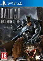 plakat - Batman - The Telltale Series: The Enemy Within (2017)