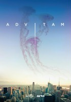 plakat - Ad Vitam (2018)