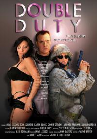 Double Duty (2009) plakat