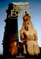 Tajemnice Egiptu(1998)