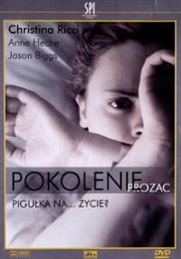 Pokolenie P (2001) plakat