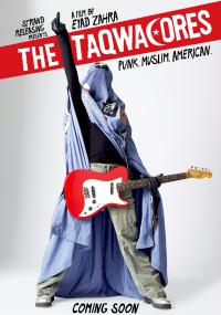 Taqwacores (2010) plakat
