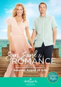 Sun, Sand & Romance (2017) plakat