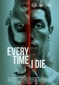Every Time I Die (2019) plakat