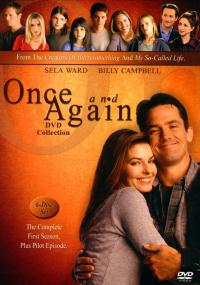 Once and Again (1999) plakat