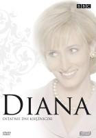 plakat - Diana: Ostatnie dni księżniczki (2007)