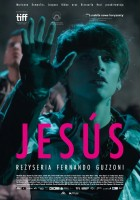 plakat - Jesús (2016)