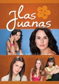 Las Juanas (2004) plakat