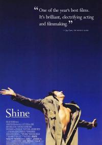 Blask (1996) plakat
