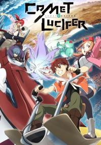 Comet Lucifer (2015) plakat